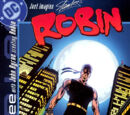 Just Imagine: Robin Vol 1 1