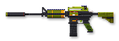 [Models] - Block AR (Fix models 24.11.2014)
