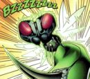 Green Lantern Corps Vol 2 13/Images
