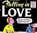 Falling in Love/Covers