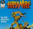 Haywire/Covers