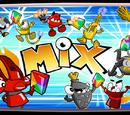Mix galleries