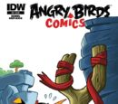 Angry Birds Comics Issue 8