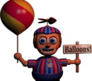 Chico de los globos (BB)