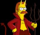 Devil Flanders
