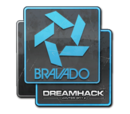 DreamHack 2014 Team Stickers/Gallery