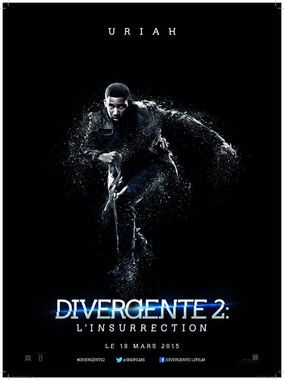 Informations G  233 n  233 ralesUriah Divergent