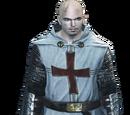 Grands Maîtres de l'Ordre des Templiers
