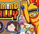 Domino Rally (episode)