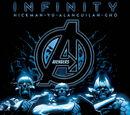 Avengers Vol 5 18/Images