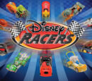 Disney Racers