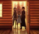 Sword Art Online II: Episodio 18