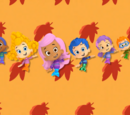 Leaves Are Fallin'