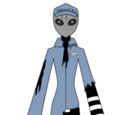 Fan Character - Mike the Marionette