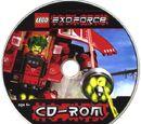 Exo-Force CD