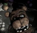 Freddy Fazbear (FNaF 2)