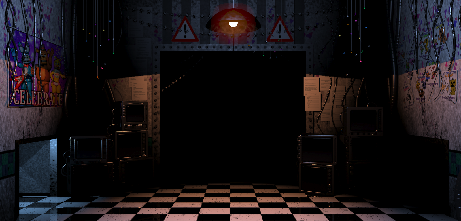Image officeleftventlight png five nights at freddy s wiki wikia