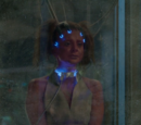 Krylorian Attendant