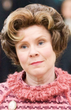 Dolores Umbridge 1996