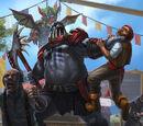 Murgrux the Mangler (Raid)