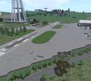 =SAS= Airfield