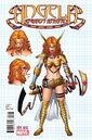 Angela Asgard's Assassin Vol 1 1 Design Variant.jpg
