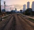 West Mirror Drive