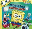 SpongeBob, Soccer Star!