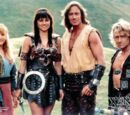 Hercules: The Legendary Journeys & Xena: Warrior Princess