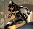 Cassandra Cain (Futures End)
