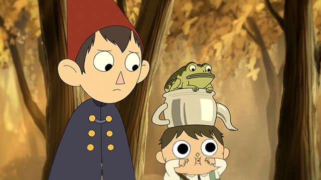 Image Thumbnail Over The Garden Wall Wiki Wikia