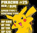 Pikachu/Ghosteo's version