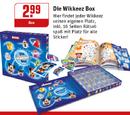 Disney Wikkeez Collector's Box