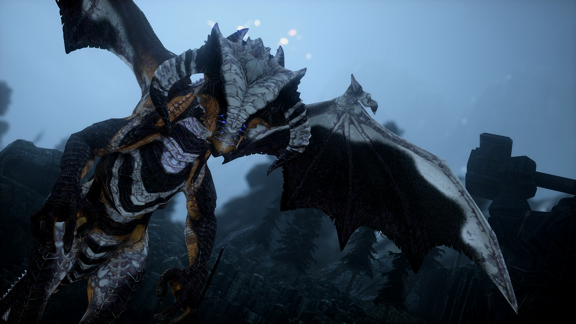 how to create a batch file for dragon age