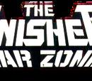 The Punisher War Zone Vol 1
