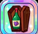 Vampire Cookie's Rejuvenating Grape Juice
