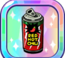 Red Hot Chili Soda