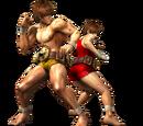 Champion Armor (Blademaster) (MH4U)