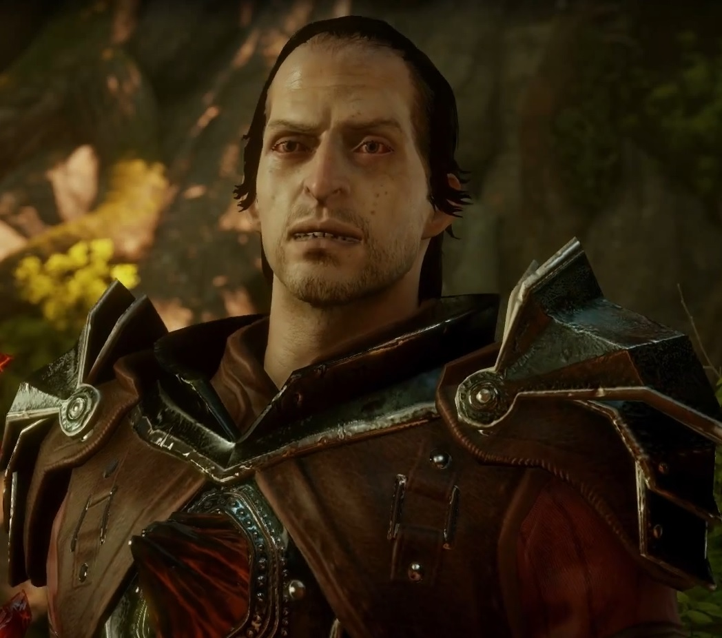 Dragon Age Inquisition Antagonists Characters Tv Tropes