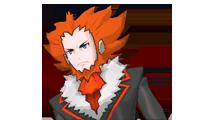 Lysandre - The Pokémon Wiki  Lysandre - The ...