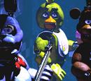 Animatrónicos