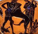 The First Labor: Slay the Nemean Lion
