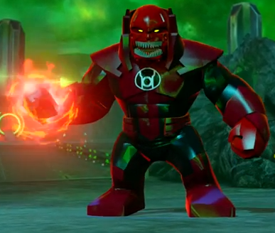Atrocitus - Lego Marvel and DC Superheroes Wiki