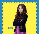 Riley Matthews