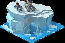 Walrus Cliff 2-SE