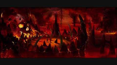 Mortal Kombat - Netherrealm