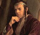 Elrond's Council