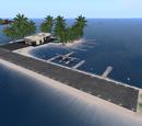 Banc aux Cocos Airfield