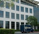 Cybertek Corporate Headquarters