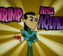Aqualad(Teen Titans Go!)